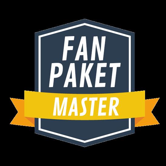 Fan-Paket Master
