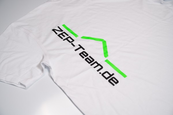 T-Shirt 30 grad Edition