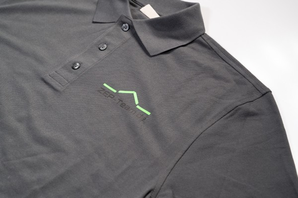 "ZEP Polo Shirt ""Dachprofi"""